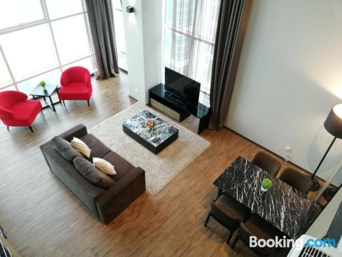 George Town is yours! Convenient for six or more!