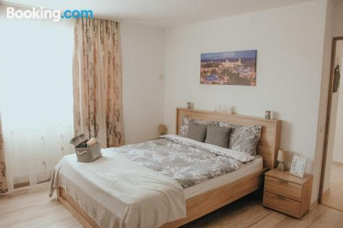 Good choice 1 bedroom apartment. For 2 people