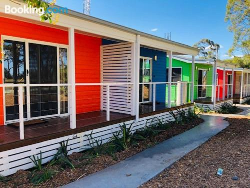 Apartment with internet in Huskisson.