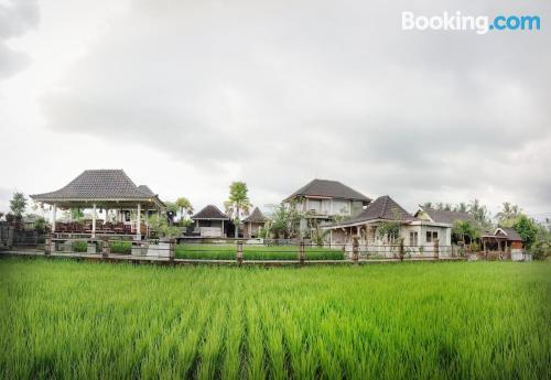 Apartamento para dos personas en Payangan
