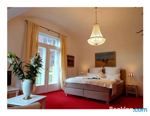 Apartamento en Flensburg. ¡100m2!.