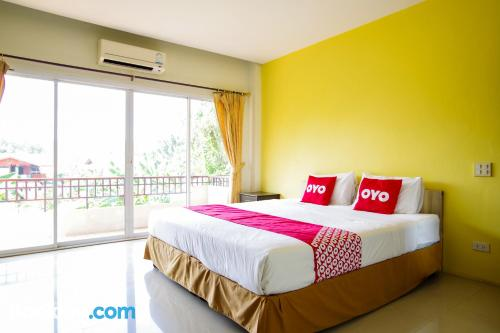 One bedroom apartment apartment in Phra Nakhon Si Ayutthaya. Air!.