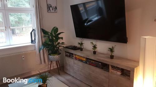 Apartamento de 40m2 en Flensburg. Perfecto para grupos