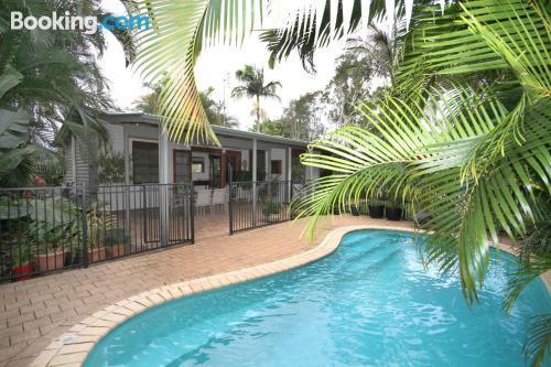 Apartment in Coolum Beach. 100m2!