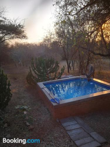 Experience in Marloth Park good choice for families