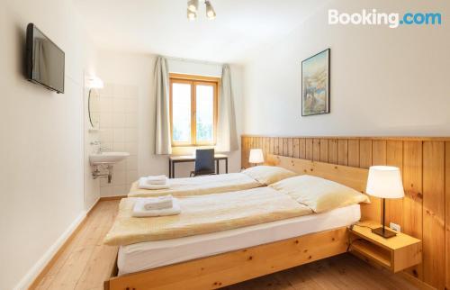 Apartamento para dos personas en Sankt-Moritz
