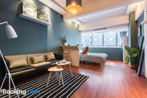 Apartamento con wifi en Chengdu