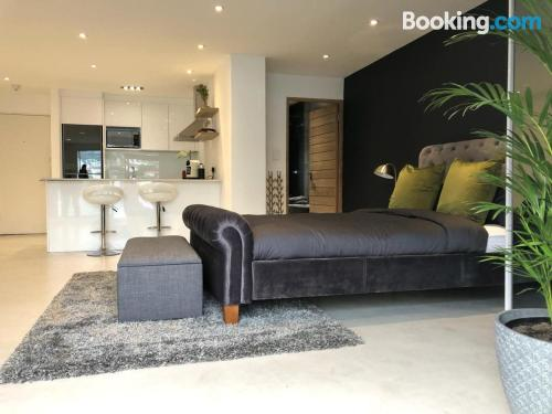 Great 1 bedroom apartment in Cape Town.