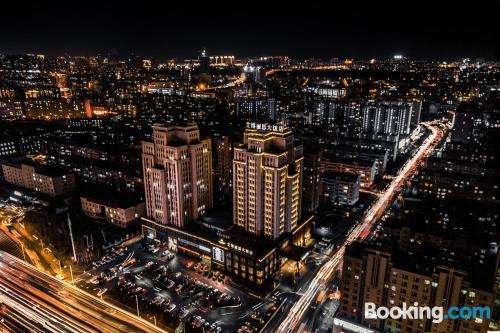 Apartment in Changchun. Sleeps two