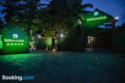Acogedor estudio en Udawalawe