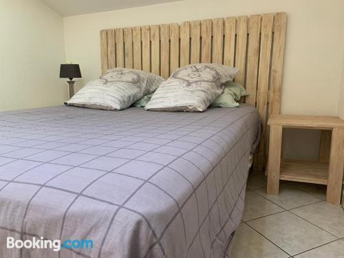1 bedroom apartment in best location of Agen.