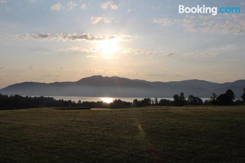 1 bedroom apartment. Attersee am Attersee at your hands!