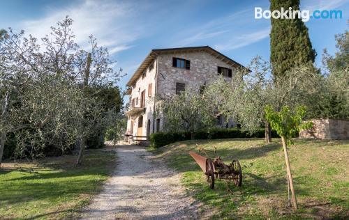 Apartment in Assisi. Kid friendly.