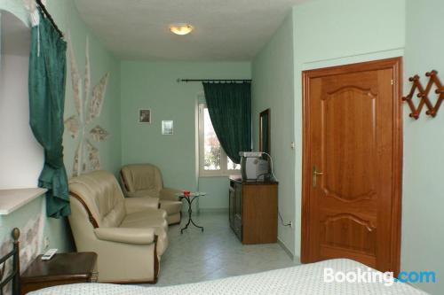 Apartamento de 21m2 en Trogir con aire acondicionado