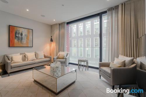 Apartamento de 65m2 en Londres. ¡Ideal!