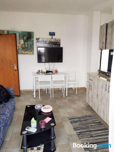 Apartment in Nahariyya with terrace!.