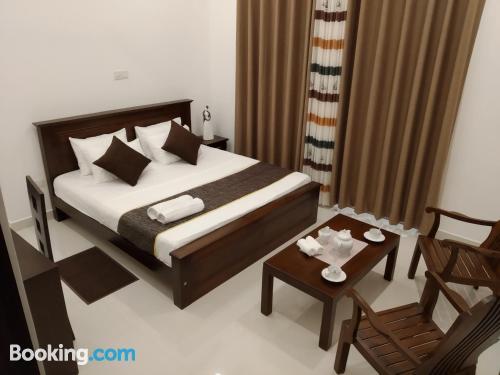 Apartamento con wifi en Negombo.