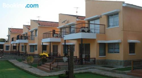 Apartamento ideal en Mombasa