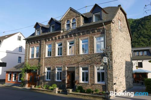 Apartamento ideal con terraza