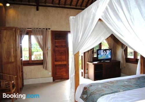 Apartamento en Uluwatu para dos personas