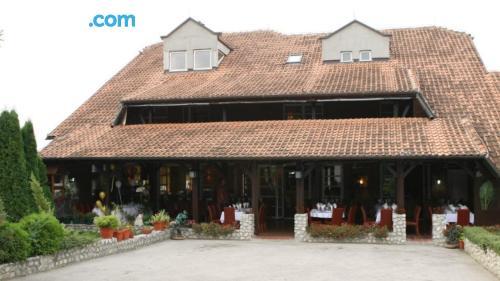 Home in Valjevo. Terrace!