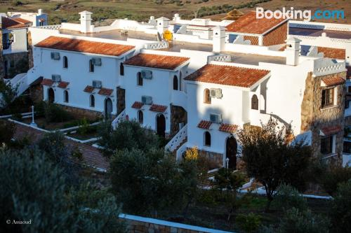 Home for couples in Chefchaouene. Wifi!.