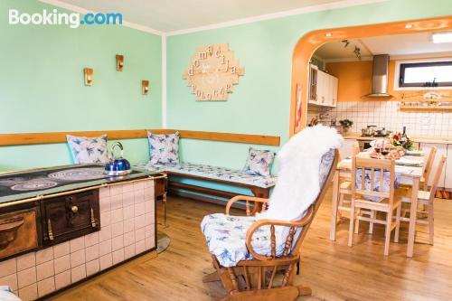 Apartamento en Tolmin para cinco o más