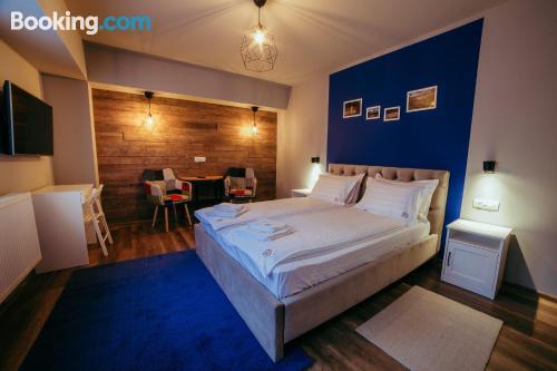 Ideal apartment in best location of Gura Humorului.