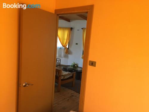 Bonito apartamento de dos dormitorios para grupos