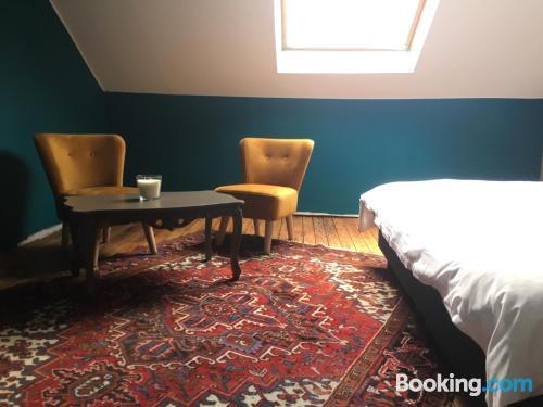 Perfecto apartamento de una habitación en Bastoña.