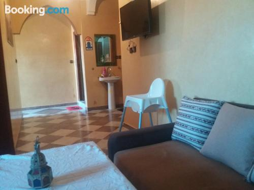 Two bedrooms home in Mirleft with terrace!.