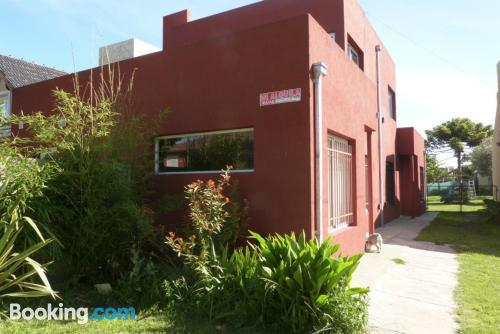 Large apartment in Necochea perfect for 6 or more.