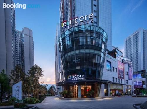 Apartamento en Kunming para parejas.