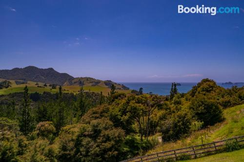 1 bedroom apartment in Whitianga with terrace