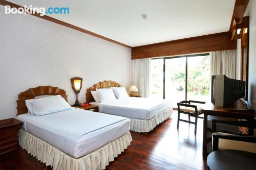Apartment in Pattaya North with terrace!.