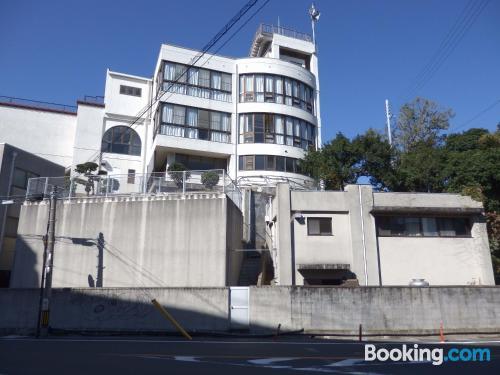 Apartamento en el ajo en Shirahama