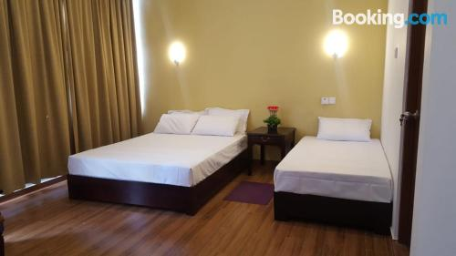 Place in Mount Lavinia with internet