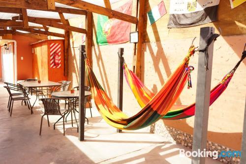 Apartamento acogedor en San Pedro de Atacama para dos personas