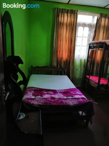 Great 1 bedroom apartment in Nuwara Eliya.