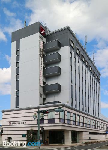 Apartamento en Tochigi con conexión a internet