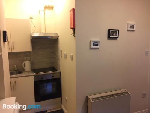 Apartamento en Dublín. Ideal para viajeros independientes