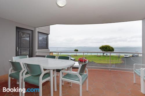 Apartamento en Nelson Bay. ¡100m2!