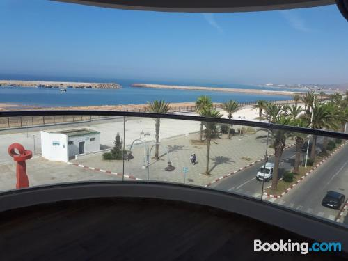 Good choice one bedroom apartment in Asilah.