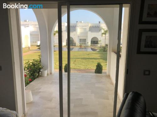 One bedroom apartment with terrace!.
