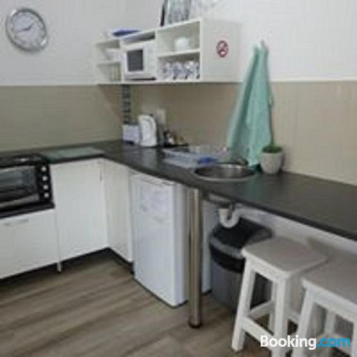 Perfect one bedroom apartment. 50m2!