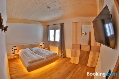 Apartamento de 42m2 en Lermoos ¡Con vistas!