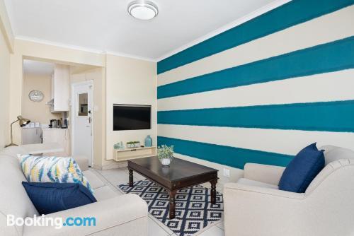 Fenomenale appartamento con una camera, a Citta del Capo