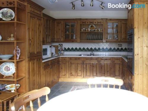 Gran apartamento de dos habitaciones en Kenmare