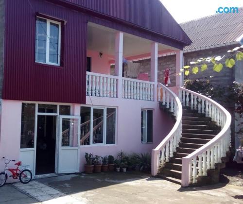 Apartamento en Kobuleti con internet.