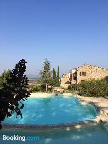 Home in Castellina in Chianti. For 2